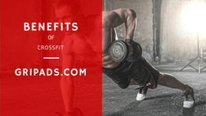 benefits of crossfit